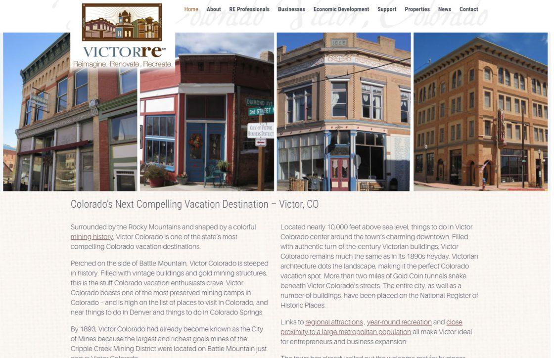 City of Victor - Intune Media